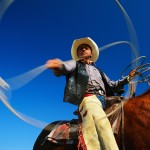The Calgary Stampede is a must for RVers