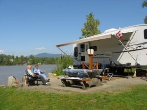 Membership Camping