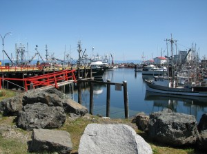 Visit Vancouver Island