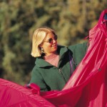 tenting and campground equipment