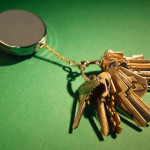 Keys to an RV