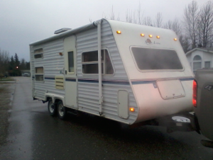Wanted - Sun Lite Trailer Manual