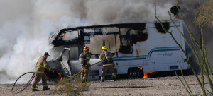 Problems with Canadian RV Insurance
