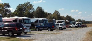 Full-time RVer - RV Park