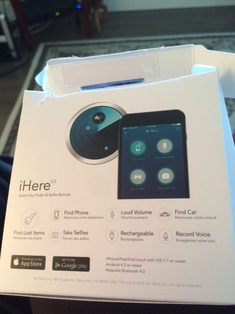 Smart Key Finder – Review