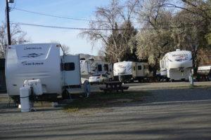 Kamloops RV Park Reviews