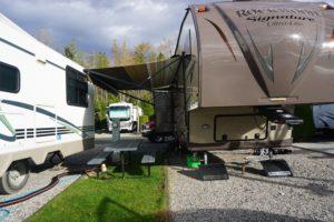 Pacific Border RV Park Reviews