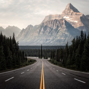 Discover Canada's Yellowhead Highway in your RV