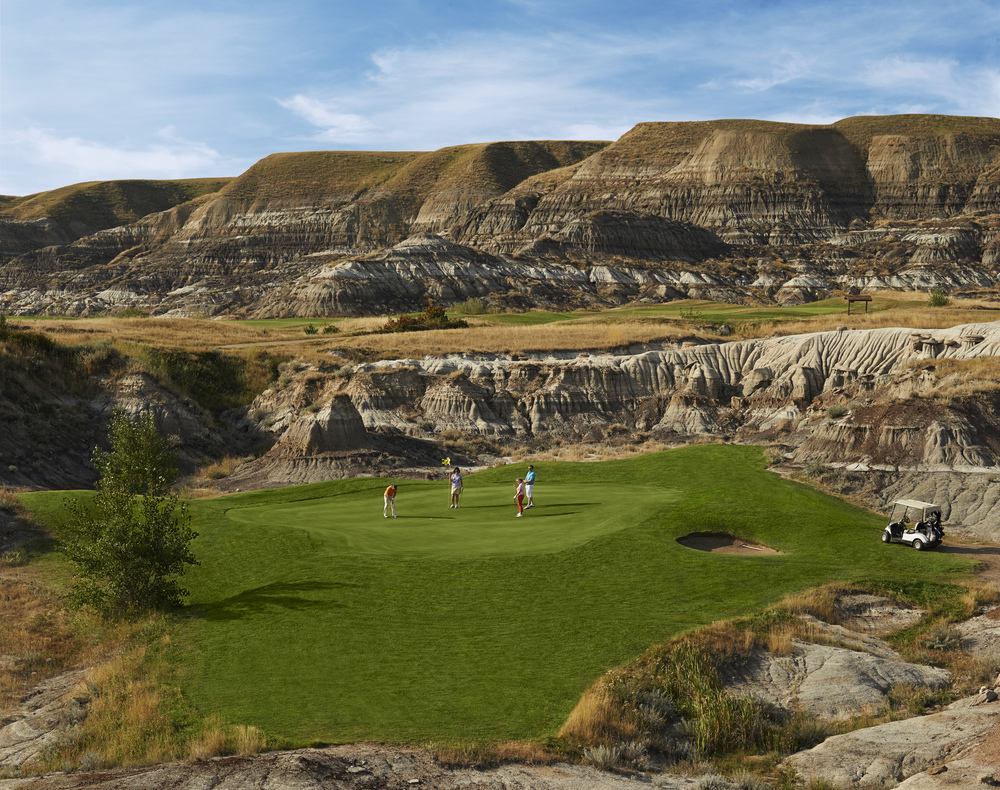 Why you should visit Canada's Badlands
