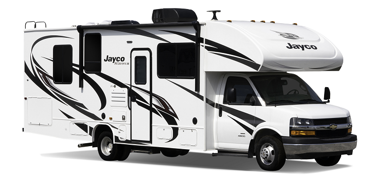 Jayco Class C